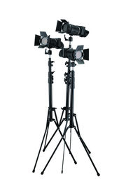 La tache de Focusable Dimmable allume le studio LED allumant les kits J-500K-3
